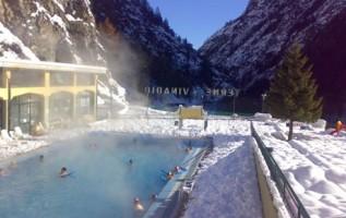 Settimana bianca ad argentera cuneo piemonte e vacanze alle terme di vinadio io viaggi blog - Alberghi bagni di vinadio ...