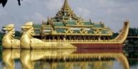 Tour 2012 Birmania 11 giorni e 8 notti: offerta viaggio Birmania Gennaio-Febbraio-Marzo 2012