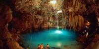 Cosa vedere nello Yucatan (vacanze in Messico): le grotte Cenoti nello Yucatan - Guida Viaggio