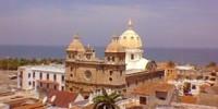 Cosa vedere a Cartagena (viaggio in Colombia-Sud America): le piazze, i musei e le spiagge di Cartagena