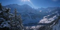 Vacanza sulla neve in Svizzera ad Adelboden: piste da sci, sport invernali e hotel ad Adelboden (Svizzera)