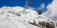 Vacanze sulla neve ad Antagnod (Valle d' Aosta): settimana bianca per famiglie con bambini
