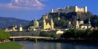 Viaggio di 8 giorni in Austria: Klagenfurt-Graz-Vienna-Burgerland-Regione Dei Laghi-Salisburgo-Innsbruck