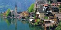Guida viaggio di 4 giorni a Salisburgo e Alta Austria (Regione dei Laghi e Innsbruck in Tirolo)