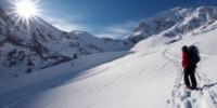 Settimana bianca in Austria nella valle di Gastein (vicino a Salisburgo). Sci e terme a Bad Gastein