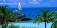 Vacanze al mare alle Bahamas (Centro America) nell' arcipelago di Exuma - Viaggio ai Caraibi