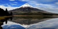 Ecuador (Sud America): vacanza nel Parco Nazionale del Cotopaxi e arrampicata su ghiaccio sul vulcano