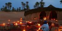 Viaggio nel deserto del Sahara in Marocco (Africa settentrionale): dove e quando andare nel deserto