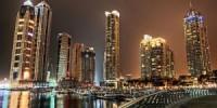 Viaggio a Dubai (Emirati Arabi Uniti): da Dubai ad Abu Dhabi. Le città del futuro nel deserto