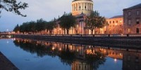 Vacanza weekend a Dublino (Irlanda): cosa vedere a Dublino. Guida viaggio 3 giorni a Dublino