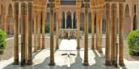 Pasqua 2012 in Andalusia (Spagna) dal 4 al  9 Aprile 2012. Offerta viaggio tour Andalusia (Spagna)