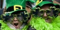 Eventi Marzo 2012 a Dublino (Irlanda): la Festa di San Patrizio il 16-17-18-19 Marzo 2012 a Dublino