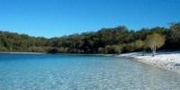 Vacanze in Australia sull' Isola di Fraser: l' isola di sabbia più grande al mondo in Australia