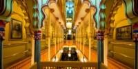 """Viaggio a Jaipur in India con soggiorno da """"Mille e una Notte"""" all' hotel Umaid Mahal"""