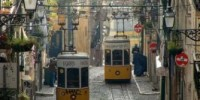 Vacanza di 3 giorni a Lisbona (Portogallo): cosa vedere nei quartieri di Alfama, Bairro Alto e Baixa di Lisbona