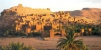 Itinerario di viaggio 9 giorni in Marocco: Marrakech, Essaouira, Agadir, Tafraoute, Taroudant, Ouarzazate