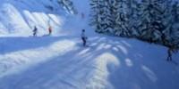 Sciare a Morzine-Avoriaz (Francia) nel comprensorio Porte du Soleil: piste da sci e slittino in notturna