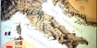 """Al Complesso del Vittoriano di Roma la mostra gratuita """"Antica Cartografia d' Italia"""" fino al 4 Marzo 2012"""