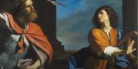 Mostre Roma 2012 - Al palazzo Barberini di Roma la mostra sul Guercino fino al 29 Aprile 2012