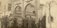 """Al Complesso del Vittoriano di Roma la mostra """"I ghetti nazisti"""" fino al 4 Marzo 2012 - Ingresso Gratuito"""