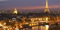 Vacanza weekend a Parigi (Francia): cosa vedere a Parigi in tre giorni - Guida Viaggio