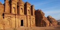 Tour 8 giorni Giordania: Amman, Castelli nel deserto, Madaba, Monte Nebo, Kerak, Petra, Mar Morto
