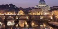 Viaggio a Roma (Lazio): i monumenti da vedere nella Città Eterna. Guida vacanze a Roma: cosa vedere