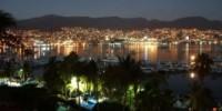 Viaggio ad Acapulco (Messico-America Centrale): spiagge e vita notturna ad Acapulco