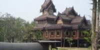 Guida viaggio Tour 8 giorni in Thailandia: Bangkok, Ayutthaya, Lopburi, Sukhothai, Chiang Rai