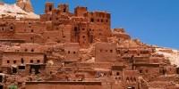 Itinerario di viaggio 8 giorni in Marocco: cosa vedere nel sud del Marocco da Ouarzazate a Ait Benhaddou