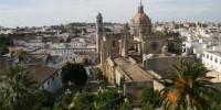 Viaggio in Andalusia (Spagna): Malaga, Marbella, Gigilterra, Tarifa, Cadice, Jerez de la Frontera