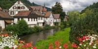 Viaggio in Germania nella Foresta Nera: cosa vedere nella Foresta Nera. Guida vacanze in Germania
