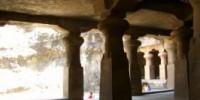 Viaggio in India: le grotte dell' isola di Elephanta (Mumbai-India). Cosa vedere nei pressi di Bombay