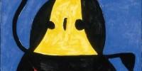 Al Chiostro del Bramante di Roma la mostra su Mirò dal 16 Marzo 2012 al 10 Giugno 2012