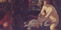Mostre Roma 2012 - A Roma la mostra sul Tintoretto fino al 10 Giugno 2012 alle Scuderie del Quirinale
