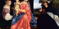 Mostre Milano 2012 - Al Palazzo Reale di Milano la mostra su Tiziano fino al 20 Maggio 2012