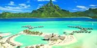 Viaggio nella Polinesia Francese (Oceania): le isole dell' arcipelago. Guida viaggio in Polinesia