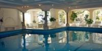Vacanze benessere a San Cassiano (Bolzano-Trentino Alto Adige-Alta Badia) all' Hotel & Spa Rosa Alpina