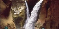 Ecoturismo in Giordania: vacanze nella Riserva di Dana in Giordania. Guida vacanza in Giordania