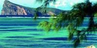 Viaggio alle Mauritius (Madagascar): cosa vedere nell' isola di Mauritius. Guida vacanze isola di Mauritius