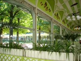 Vacanza benessere a Vichy (Francia): le terme, lo sport e i ...