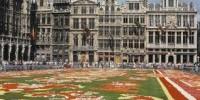 Guida vacanze a Bruxelles (Belgio): cosa vedere in una vacanza a Bruxelles. Itinerario di viaggio a Bruxelles
