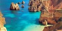 Viaggio in Algarve (Portogallo del Sud): cosa vedere ad Algarve. Guida vacanza al mare in Algarve-Portogallo