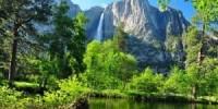 Viaggio in California (Stati Uniti) al Parco Nazionale di Yosemite fra le contee di Mariposa e Tuolumne