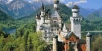 Viaggio in Germania: i castelli della Baviera. Guida vacanza in Baviera (Germania)