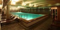Vacanza benessere sul lago d' Iseo al Cocca Hotel Royal Thai Spa di Sarnico (Bergamo)