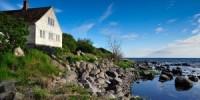 Viaggio in Danimarca all' isola Bornholm: cosa vedere a Bornholm - Guida Vacanze Danimarca
