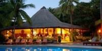 Hotel e resort alle isole Fiji (Oceania-Sud Pacifico): il Yasawa Island Resort e il Poseidon Resort delle Fiji