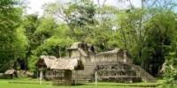 Viaggio in Guatemala (Centro America): il sito archeologico di Ceibal - Guida vacanza in Guatemala