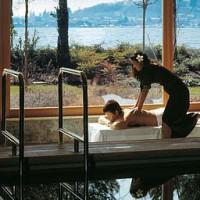 Vacanza benessere sul lago d 39 iseo al cocca hotel royal for Cabine dell hotel di yellowstone del lago